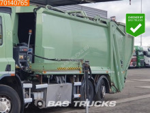 Olympus used waste collection truck