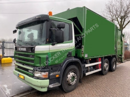 Scania P 94 used waste collection truck