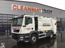 MAN TGM 18.250 BL used waste collection truck