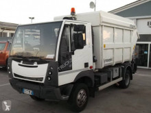 Aebi Schmidt waste collection truck