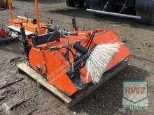 Equipamientos maquinaria OP barredora FKM 1300