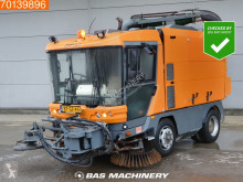 Camion balayeuse Ravo 580 DUTCH SWEEPING MACHINE