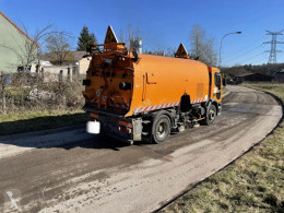 Renault road sweeper Premium 260