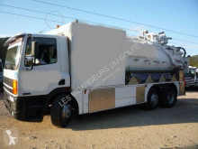 DAF 85 ATI 330 used sewer cleaner truck