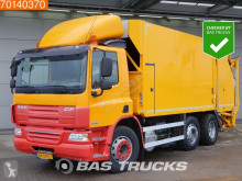 DAF CF 75.250 camión volquete para residuos domésticos usado