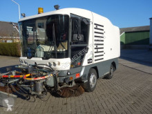 Ravo 540cd used road sweeper