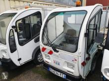 Пътнопочистваща техника Goupil Non spécifié втора употреба
