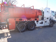 Renault sewer cleaner truck Premium 340