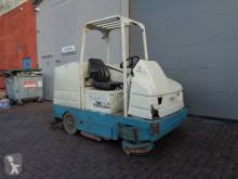 Utcaseprő-úttisztító koop tennant 7400 schrobmachine