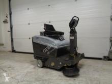 Ďalšie stroje koop nilfisk SR 1005B veegmachine Zametacie vozidlo ojazdený