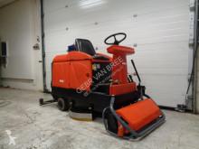 Koop hako hakomatic B910 schrob/veegmachine used sweeper-road sweeper