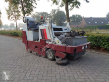 Washer truck koop powerboss veegmachine/schrobmachine