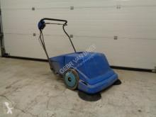 Outros materiais koop stolzenberg elektrische veegmachine varadora-máquina de limpar usado