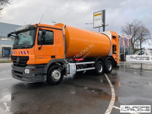 Mercedes waste collection truck Actros 2632