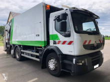 Renault waste collection truck Premium 320 DXI
