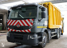 Renault waste collection truck Premium 320 DCI