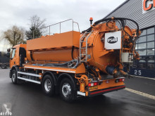 Renault sewer cleaner truck Premium