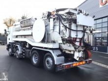 Scania R124 postřikovací vůz použitý