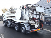 Scania R124 camion hydrocureur occasion