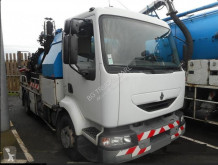 Renault sewer cleaner truck Midlum 250
