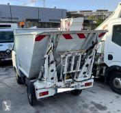 Piaggio camión volquete para residuos domésticos usado