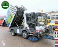Camion balayeuse Ravo 540 KEHRMASCHINE EURO-5 SFZ STRAßENREINIGE