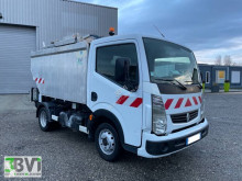 Renault waste collection truck Maxity