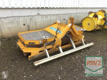 Equipamientos maquinaria OP barredora Kompakt 2000