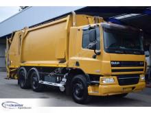 DAF CF 75.250 vůz na domovní odpad použitý
