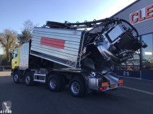 Scania sewer cleaner truck R