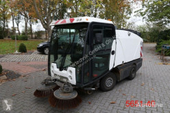 Johnston CN 200 used road sweeper