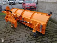 Vůz na odklízení sněhu Düvelsdorf DSK AFS 290