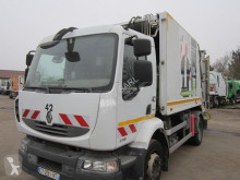 Renault Midlum 270 DXI used waste collection truck