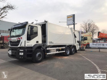 Iveco AD260SY/330 German - Zoeller - Faun - - TOP CONDITION! - 20 Units tweedehands vuilniswagen