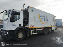 Renault Premium 340 used waste collection truck