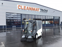 Maquinaria vial Green Machine GM500H2 Hydrogen Waterstof Sweeper camión barredora usado