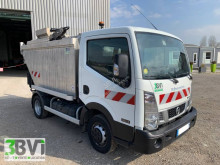 Nissan Cabstar 35.13 used waste collection truck