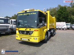 Mercedes Econic 2633 used waste collection truck