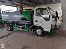 Isuzu sewer cleaner truck N-SERIES