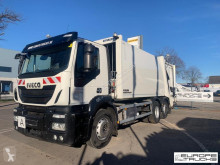 Iveco AD260SY/330 German - Zoeller - Faun - - TOP CONDITION! - 20 Units camion raccolta rifiuti usato