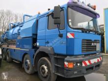 MAN 41.464 camion autospurgo usato