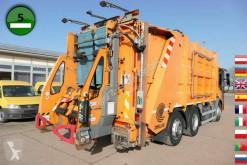 Mercedes 2629 ECONIC ZOELLER MEDIUM XL-S 6x2/4 EURO-5 ZOE camion raccolta rifiuti usato