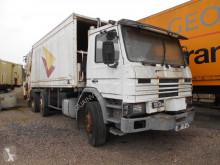 Camion raccolta rifiuti Scania 93M210