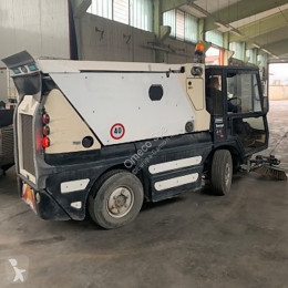 Schmidt road sweeper COMPACT 200