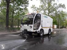 Sicas washer truck Millennium