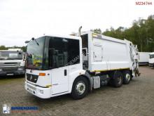 Mercedes Econic 2633 tweedehands vuilniswagen