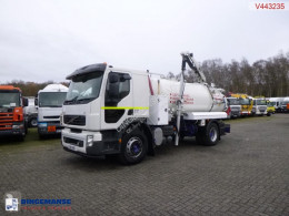Volvo FE 240 used sewer cleaner truck