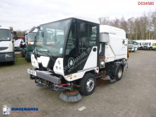 Scarab road sweeper Minor