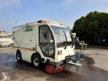 Maquinaria vial camión barredora Sicas Millennium