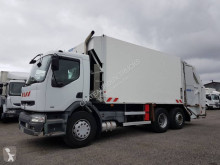 Renault Premium 300.26 used waste collection truck
